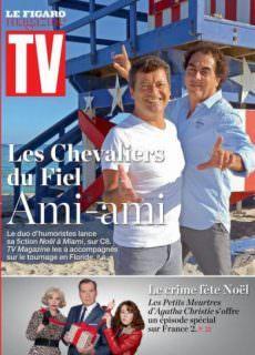 TV Magazine – 17 Décembre 2017