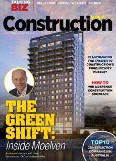 Construction Global — January 2018