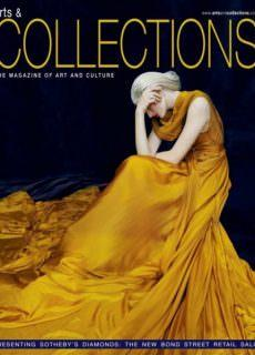 Arts & Collections International — Issue 1 2018