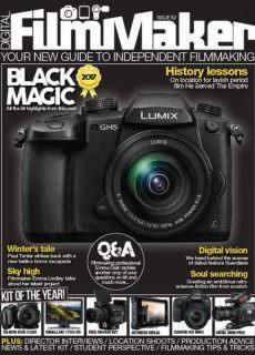 Digital FilmMaker — Issue 52 2018