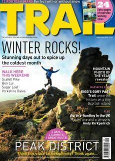 Trail UK — February 2018