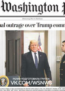 The Washington Post – 13.01.2018