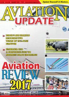 Aviation Update — January 2018