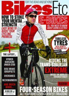 Bikes Etc — March 2018
