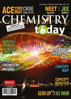 Chemistry Today — February 2018