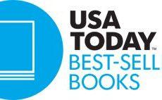 USA TODAY's Best-Selling Books 12/21/2017 10 Books