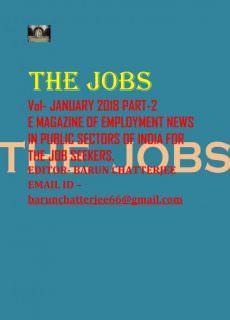 The Jobs — January 15, 2018