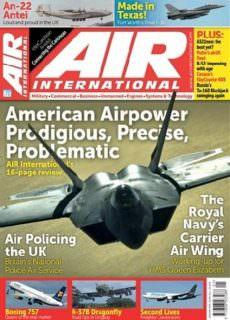 AIR International — January 2018