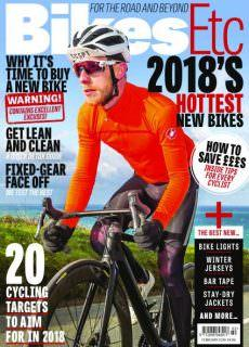 Bikes Etc — February 2018