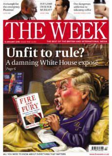 The Week UK – 13 January 2018