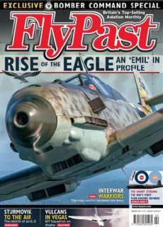 FlyPast — February 2018