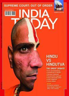 India Today – 29.01.2018