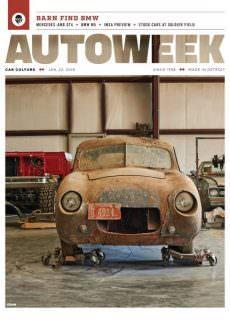 Autoweek USA — January 10, 2018