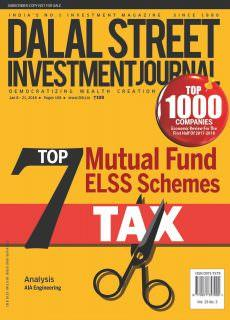 Dalal Street Investment Journal – January 06, 2018