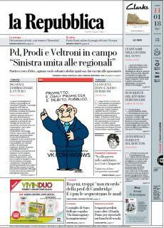 la Repubblica – 11.01.2018