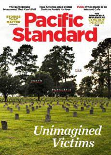 Pacific Standard — February 2018
