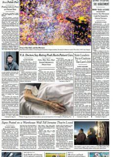 The New York Times – 01.01.2018 – 04.01.2018