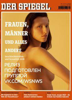 Der Spiegel – 06.01.2018