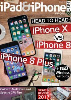 iPad & iPhone User — Issue 128 2018