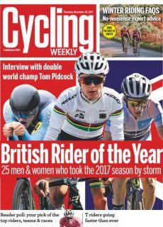 Cycling Weekly — December 28, 2017