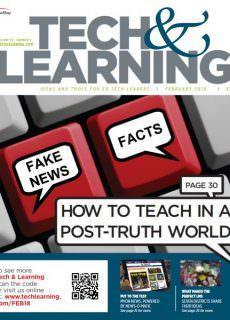 Tech & Learning — February 2018