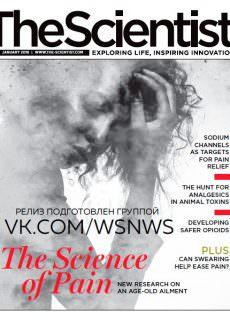 The Scientist – 01.2018