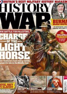 History of War — Issue 50 2018