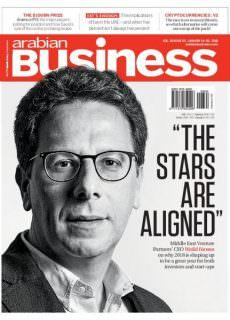 Arabian Business – January 14, 2018