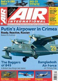 AIR International — February 2018
