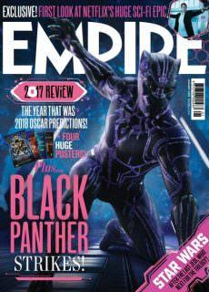 Empire Australasia — January 2018