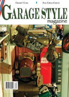 Garage Style — January 2018