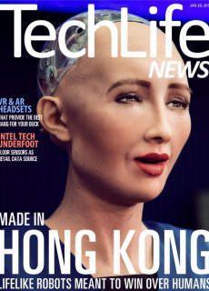 Techlife News — January 20, 2018