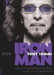 Iron Man My Journey through Heaven and Hell with Black Sabbath