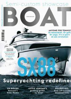 Boat International — February 2018