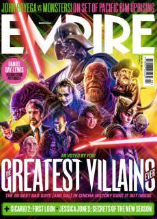 Empire UK – 03.2018