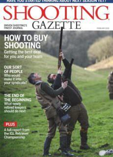 Shooting Gazette — February 2018