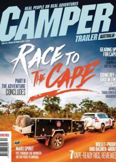 Camper Trailer Australia — December 2017