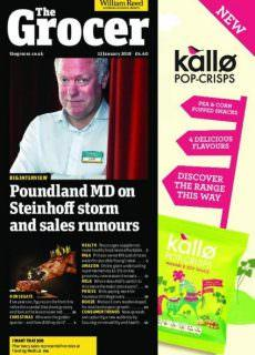 The Grocer – 13 January 2018