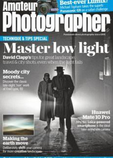 Amateur Photographer — 27 January 2018