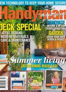 New Zealand Handyman — February 2018
