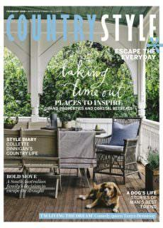 Country Style Australia — February 2018