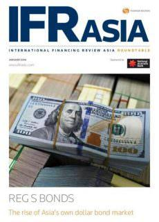 IFR Asia – January 13, 2018