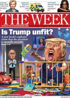 The Week USA – 19.01.2018