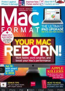 MacFormat UK — February 2018