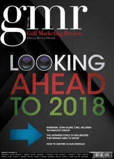 Gulf Marketing Review — January 2018