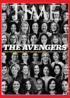 Time USA – January 29, 2018