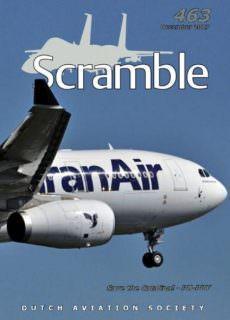 Scramble Magazine — December 2017