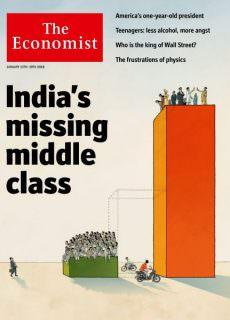 The Economist Asia — January 13, 2018