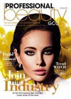 Professional Beauty GCC — February 2018