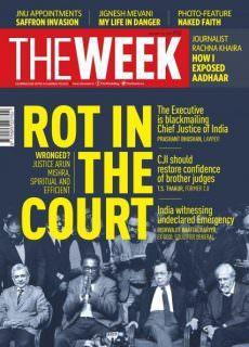 The Week India – 28.01.2018